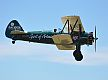 Boeing Stearman - Spirit of Artemis