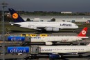 Lufthansa A380 Prague and Budapest tour