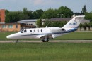 Cessna 525 CitationJet 1 - D-IWIL