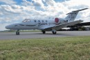 Cessna 525 CitationJet - D-ICSS