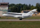 Hawker 800XP - CS-DFY