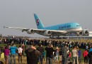 Airbus A380-861, HL7614, Korean Air