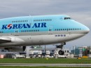 Boeing B747-4B5, HL7498, Korean Air