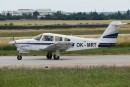 Piper PA-28RT-201T Turbo Arrow IV - OK-MRT