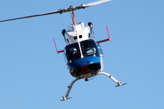 Bell 206L-4T