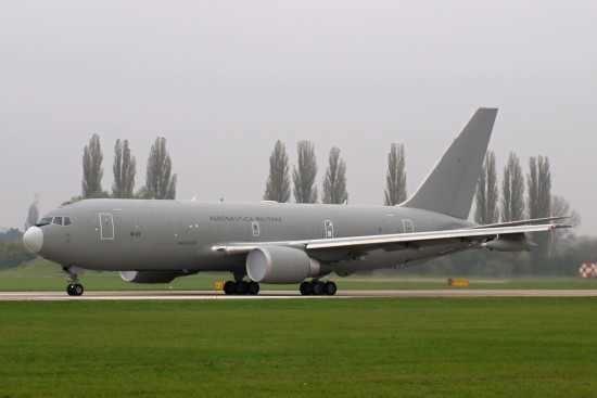 Boeing KC-767A - MM62226
