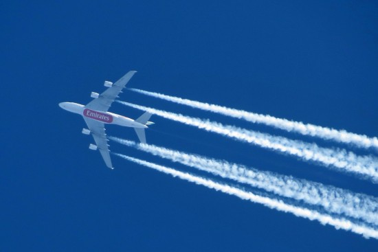 Airbus A380-861 - A6-EEE