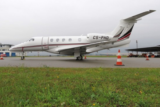 Embraer EMB-505 Phenom 300 - CS-PHD
