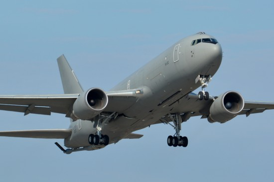 Boeing KC-767A - MM62227