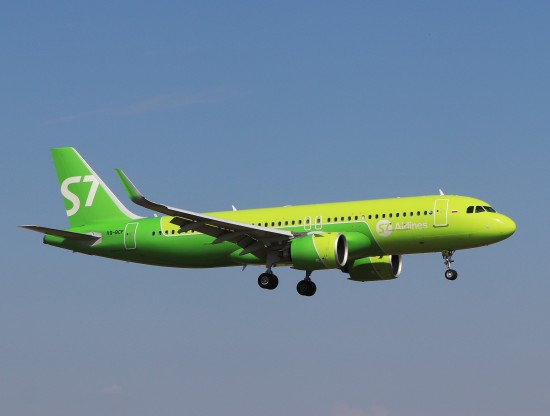 Airbus A320-271