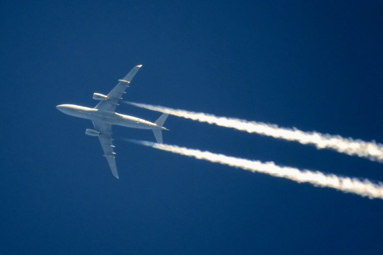 Airbus A330 Voyager KC3 (A330-243MRTT) - ZZ335
